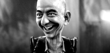 Jeff Bezos | health rating tool on Amazon