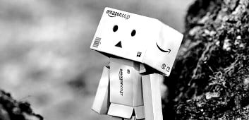 Danbo thinking about opening a second account on Amazon